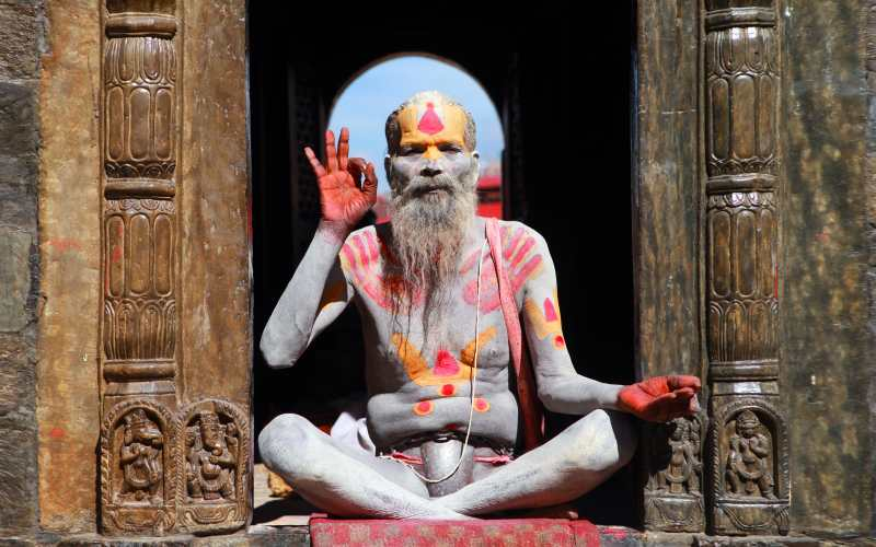 Vedic Meditation: not what you think