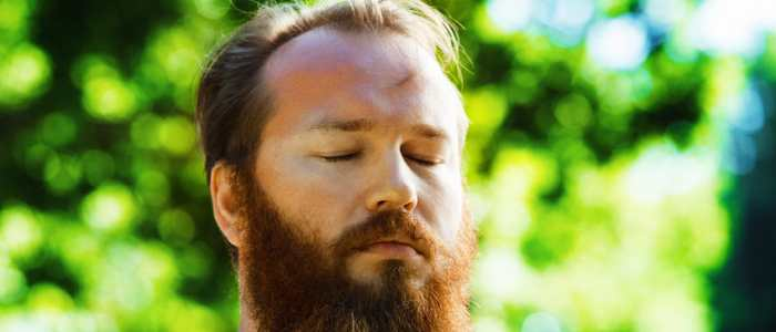 Personal Instruction in Vedic Meditation